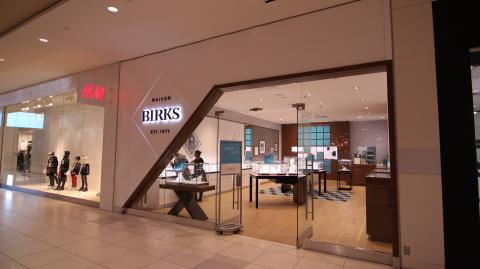 Birks, Steric Design & General Contracting