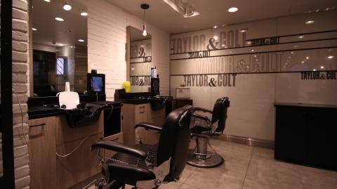 Taylor & Colt Interior, Steric Design & General Contracting