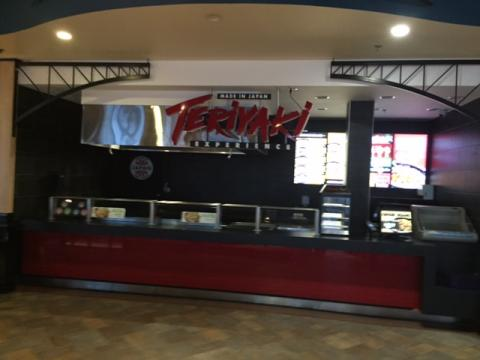 Teriyaki, Billings Bridge, Steric Design & General Contracting